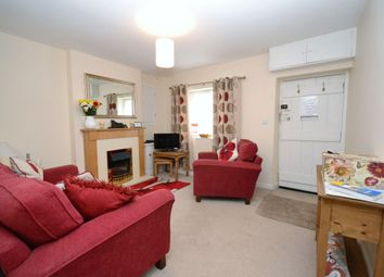 Thumbnail 2 bed semi-detached house for sale in Low Mill Court, Westgate, Thornton Dale, Pickering