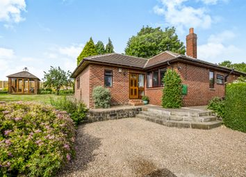 Thumbnail 3 bed detached bungalow for sale in George Lane, Notton, Wakefield