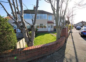 Thumbnail 3 bed property to rent in Welwyn Place, Thornton-Cleveleys
