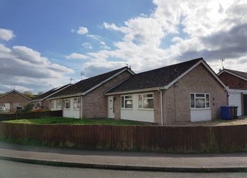 Thumbnail 3 bed semi-detached bungalow for sale in Blackbird Road, Beck Row