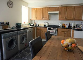 Thumbnail 3 bedroom semi-detached house for sale in Sleights Close, Hull