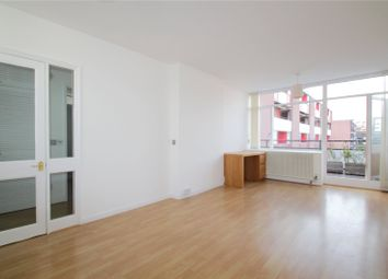 Thumbnail 1 bed flat to rent in Stanley Cohen House, Golden Lane Estate, City Of London, London