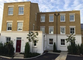 Thumbnail 4 bed property for sale in Windmill Road, Brentford
