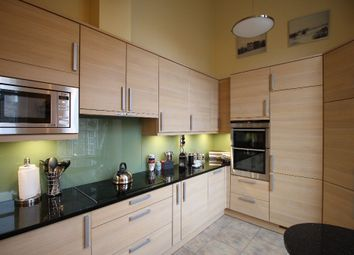 Thumbnail 2 bed flat to rent in St Colme Street, New Town, Edinburgh
