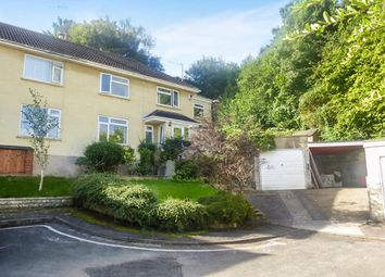 Thumbnail 4 bedroom semi-detached house for sale in Bay Tree Road, Bath