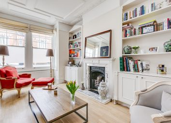 Thumbnail 4 bed terraced house for sale in Pursers Cross Road, London