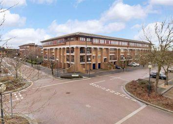 North Fourteenth Street, Central Milton Keynes, Milton Keynes, Bucks MK9. 2 bed flat for sale