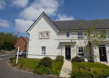 Thumbnail 3 bedroom semi-detached house for sale in Albemarle Road, Newcastle-Under-Lyme
