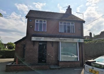 Thumbnail Retail premises to let in 165 Cheadle Road, Cheddleton, Leek, Staffordshire