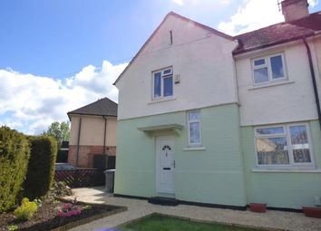 Thumbnail 4 bed semi-detached house for sale in Beaufort Road, Gloucester, Gloucestershire