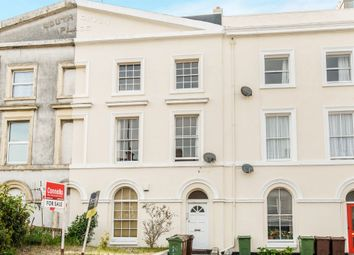 Thumbnail 2 bedroom flat for sale in Embankment Road, Prince Rock, Plymouth