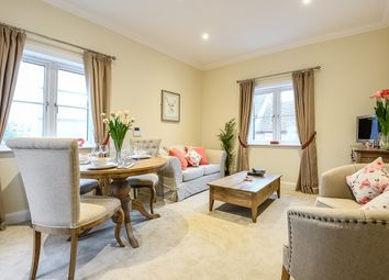 Thumbnail 1 bed flat for sale in Pound Lane, Wareham