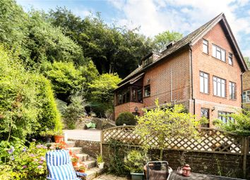 Thumbnail 3 bed property for sale in School House, Church Road, Hascombe, Godalming