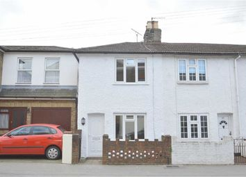 Thumbnail 2 bed end terrace house to rent in West Street, Croydon