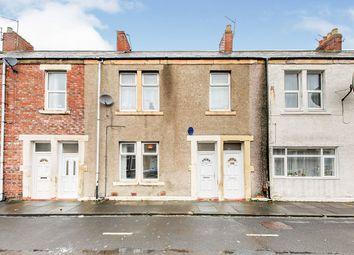 2 bed flat for sale in Hugh Street, Wallsend, Tyne And Wear NE28