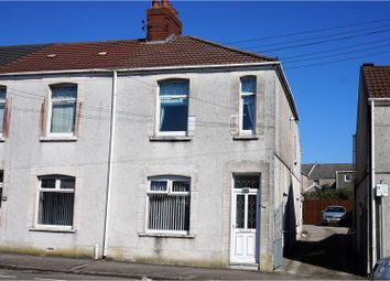 Thumbnail 2 bed terraced house for sale in Eaton Road, Brynhyfryd