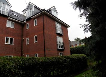 Thumbnail 2 bed flat to rent in Gipping Place, Bury Road, Stowmarket