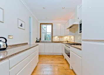 Thumbnail 4 bed terraced house for sale in Norman Road, London