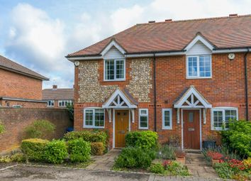 Thumbnail 2 bed end terrace house for sale in Chartridge Lane, Chesham