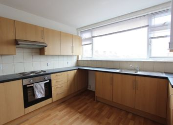 Thumbnail 2 bed flat to rent in Avon Way, Shoeburyness, Southend-On-Sea