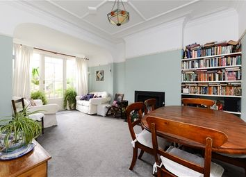 Thumbnail 4 bedroom semi-detached house for sale in Carver Road, London