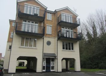 Thumbnail 2 bed flat to rent in Keating Close, Esplanade, Rochester, Kent