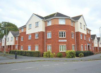 Thumbnail 2 bed flat for sale in Birch Court, Wonford Street, Exeter, Devon