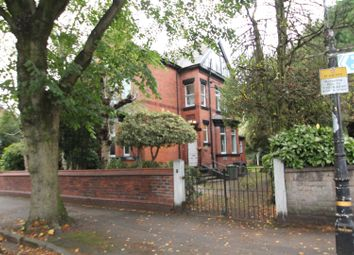 Thumbnail 5 bed semi-detached house for sale in Lime Road, Stretford, Manchester