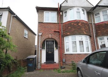 Thumbnail 3 bedroom property for sale in Willow Way, Luton