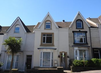 Thumbnail 2 bedroom flat for sale in Glanmor Road, Uplands, Swansea