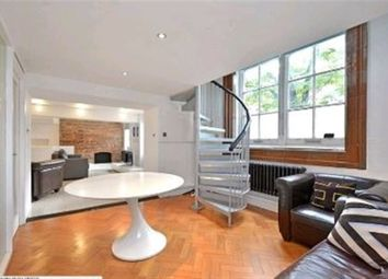 Thumbnail 2 bedroom property to rent in The Lofts On The Park, 1 Branshaw Road, London