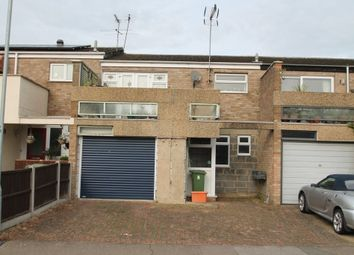 Thumbnail 3 bed terraced house for sale in Sandon Road, Basildon