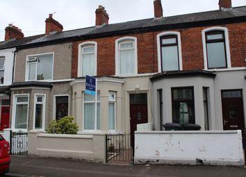 Thumbnail 2 bedroom terraced house for sale in Jocelyn Avenue, Cregagh, East Belfast