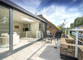 Thumbnail 2 bed mews house to rent in Hippodrome Mews, Notting Hill, London