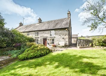 Thumbnail 2 bed property for sale in Linnet Cottage, Wetton, Ashbourne
