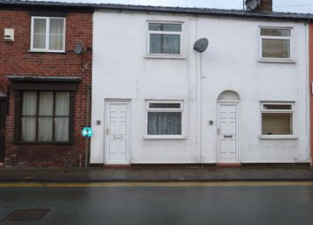Thumbnail 2 bed terraced house to rent in Kinsey Street, Congleton, Cheshire