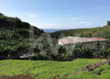 Thumbnail Land for sale in Pte. Da Cova Do Til, 9000 Funchal, Portugal