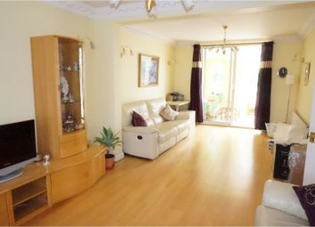 Thumbnail 4 bedroom semi-detached house to rent in Whitton Avenue East, Greenford