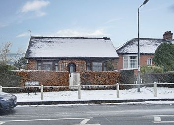 Thumbnail 1 bedroom detached house for sale in Chichester Bungalows, Sproatley, Hull