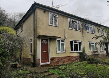 2 bed maisonette to rent in Kentwood Hill, Tilehurst RG31