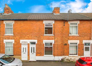 Thumbnail 2 bed terraced house for sale in Union Street, Kettering