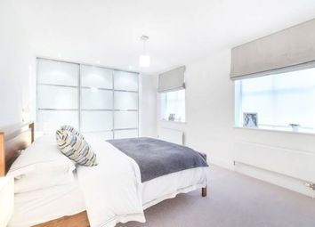 Thumbnail 4 bed property to rent in Devonshire Place Mews, London
