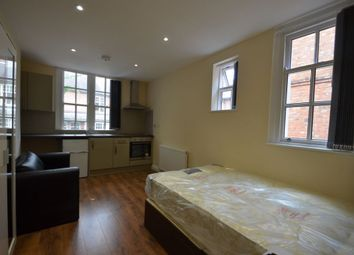 Thumbnail Studio to rent in Victoria Avenue, City Centre