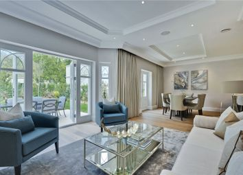 Thumbnail 2 bed flat for sale in Sunningdale Villas, London Road, Sunningdale, Ascot