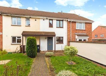 Thumbnail 2 bed terraced house for sale in Hobbs Close, Abingdon