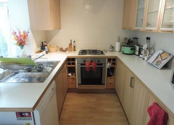 Thumbnail 2 bedroom property to rent in Severn Grove, Pontcanna, Cardiff