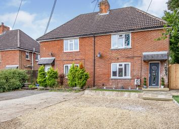 Thumbnail 3 bed semi-detached house for sale in Pennings Road, Tidworth