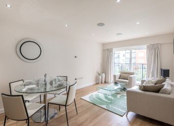 Thumbnail 3 bedroom flat to rent in Courier Court, Guardian Avenue, Colindale