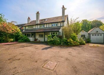 Thumbnail 6 bed property for sale in Foxley Lane, Sutton