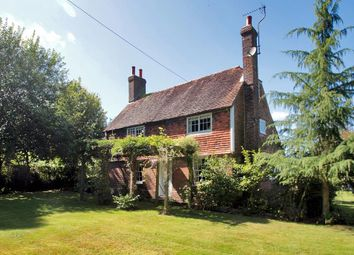 Thumbnail 6 bed detached house for sale in Bedgebury Road, Goudhurst, Kent